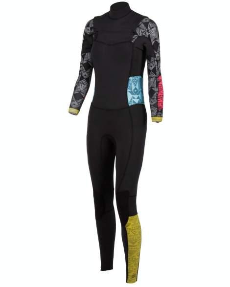 Salty Daze LS Spring Suit - €179.99