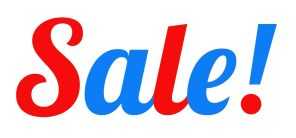 Image result for Clothing Sale Signs