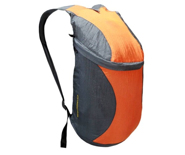Ticket to the moon rucksack - €19.99