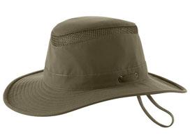 Tilley Hat's Rock