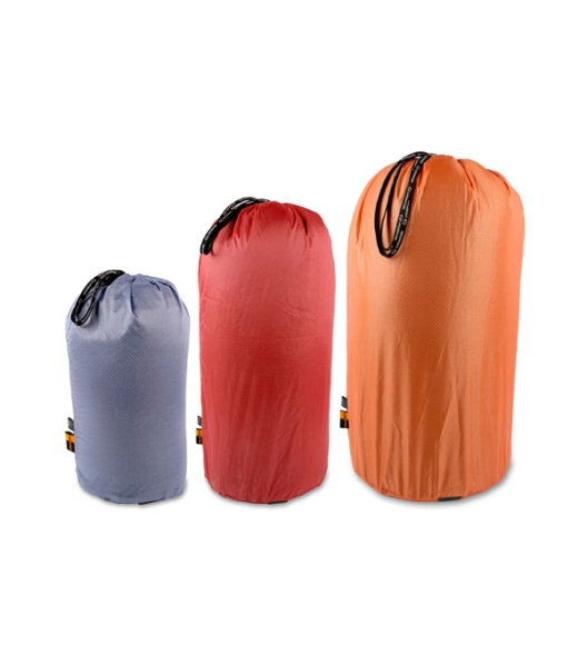 Stuff Sacks - very handy - €24.99