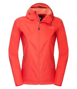 The North Face Sequence Jacket - €140