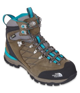 Verber Hiking Boot - €160