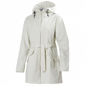 Kirkwall Rain Jacket - €110